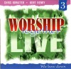 Product Image: Chris Bowater, Kent Henry - Worship Together Live 3: We Bow Down