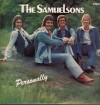 Product Image: The Samuelsons - Personally