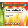 Product Image: David Adam - Searchlights: Candles 3 To 5s