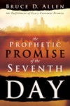 Product Image: Allen Bruce - Prophetic Promise Of The Seventh Day Pb