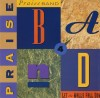 Product Image: Praise Band - Praise Band 4: Let The Walls Fall Down
