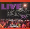 Product Image: Spring Harvest - Live Worship '98