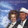 Product Image: Roy Rogers, Dale Evans - Sunset Trail: 25 Heart-Warming Songs From The West's Most Beloved Duo