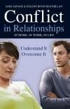 Sara Savage, & Eolene Boyd-Macmillan - Conflict In Relationships