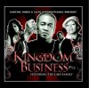 Product Image: Canton Jones - Kingdom Business Vol 2
