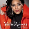 Product Image: Vickie Winans - How I Got Over