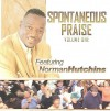 Product Image: Norman Hutchins - Spontaneous Praise Vol 1