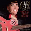 Product Image: Allen Karl - That's All Behind Me Now