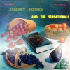 Product Image: Jimmy Jones And The Sensationals - What The Lord Has Done For Me