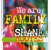 Product Image: Shane Rootes - We Are Family