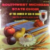 Product Image: The Southwest Michigan State Choir Directed By Mattie Moss Clark - The Southwest Michigan State Choir Directed By Mattie Moss Clark
