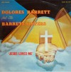 Product Image: The Barrett Sisters - Jesus Loves Me