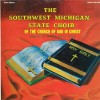 Product Image: The Southwest Michigan State Choir Directed By Mattie Moss Clark - None But The Pure In Heart