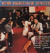 Product Image: Wendy Bagwell & The Sunliters - Three German Police Dogs And An Ol' Yellow Cat At The Ebenezer Freewill Singing And Dinner On The Ground Homecoming: Live