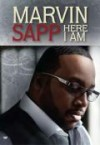 Product Image: Marvin Sapp - Here I Am