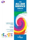 Various - Light: All-Age Service Annual 4