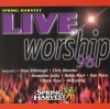 Product Image: Spring Harvest - Live Worship '94