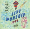 Product Image: Spring Harvest - Live Worship '95: Take Off Your Shoes