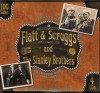 Product Image: Flatt & Scruggs and The Stanley Brothers - Selected Cuts 1952-1959