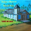 Product Image: Dolores Barrett And The Barrett Sisters - Carry Me Back