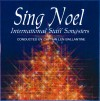 Product Image: The International Staff Songsters Of The Salvation Army - Sing Noel