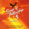 Various - Songs Of Fellowship 5 Vol 1