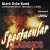 Product Image: Black Dyke Band - Spectacular Classics Vol 4