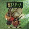 Product Image: Trad Folk Praise - Amazing Love