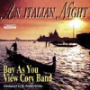 Product Image: Cory Band - An Italian Night