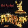 Product Image: Black Dyke Band - The Golden Swing Of Black Dyke