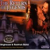 Product Image: Brighouse & Rastrick Band - The Return Of Legends