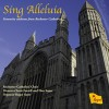 Product Image: Rochester Cathedral Choir, Scott Farrell - Sing Alleluia