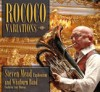 Product Image: Steven Mead with Whitburn Band - Rococo Variations