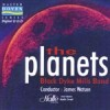 Product Image: Black Dyke Mills Band - The Planets