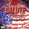 JJB Sports Leyland Band - American Salute
