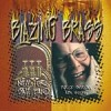 Product Image: New York Staff Band ft Patrick Sheridan - Blazing Brass