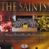St Helens Youth Brass Band - The Saints!