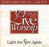 Product Image: Vineyard Music, Brian Doerksen, Bob Baker - Touching The Father's Heart 18: Light The Fire Again