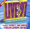 Various - Live '97: A Classic Year Of Live Worship