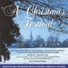 Product Image: Band Of Her Majesty's Royal Marines/Chichester Cathedral Choir, The - A Christmas Festival