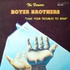 Product Image: The Famous Boyer Brothers - Take Your Troubles To Jesus