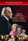 Bill & Gloria Gaither & Their Homecoming Friends - A Billy Graham Music Homecoming Vol 2