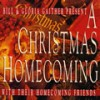 Product Image: Bill & Gloria Gaither & Their Homecoming Friends - A Christmas Homecoming