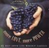 Vineyard Music - More Love, More Power: 25 Best Loved Worship Classics