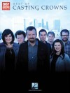 Product Image: Casting Crowns - Best Of Casting Crowns Easy Guitar Songbook