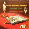 Product Image: Prof Herman Stevens - The Poet Of The Gospel Organ Plays Your Favorite Hymns