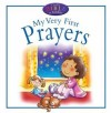 Juliet David - My Very First Prayers