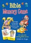 Juliet David - Bible Memory Game