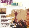 Various - Champion Of The World: Wembley Arena Live