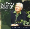 Product Image: Ricky Valance - The Way Home